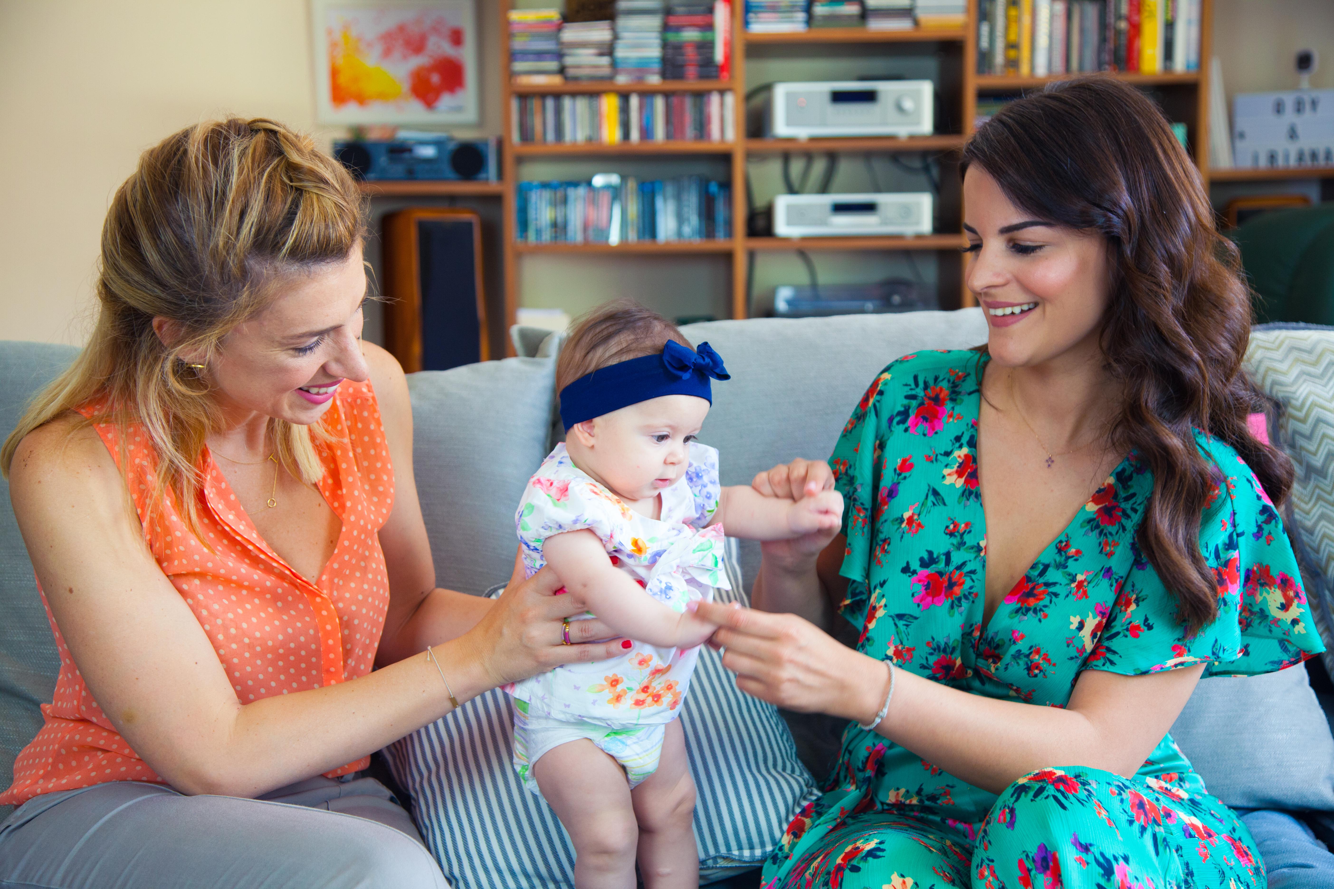 Ποιες είναι οι δικιές σου συμβουλές αλλαγής πάνας σε νεογέννητο  c50b0b2520a